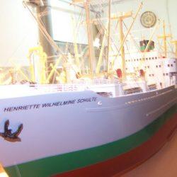 HENRIETTE WILHELMINE SCHULTE