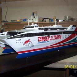 HSC TANGER JET II